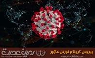 ویروس کرونا فورس ماژور محسوب میشود